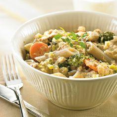 Tonnikalakastike pastalle Japchae, Koti, Pasta, Cooking, Ethnic Recipes, Inspiration, Kitchen, Biblical Inspiration, Brewing