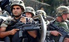Syrian violence spills over to Lebanon and Jordan | Big News Network