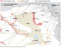 Rivalries stall push to retake Iraqi city     http://on.wsj.com/1nrJrwm  via @WSJ