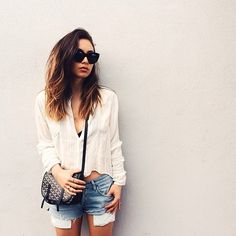 What I'd Wear: The Outfit Database  (source: Fashion Toast )
