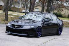 Updates!...... New pics on pg.5!!! - Acura TSX Forum