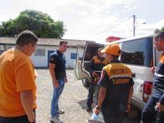 PROTECCIÒN CIVIL TÀCHIRA: PC Táchira dará ayuda a la población de Apure