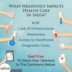 What are the #healthcare related hurdles you feel are need to be addressed?  Visit http://www.omihub.com/ - for medical information online.