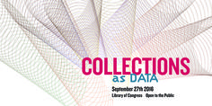 Logo for Collections as Data