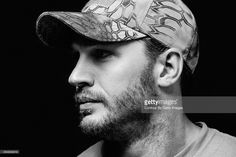 Actor Tom Hardy is photographed for a Portrait Session at the 2014... News Photo | Getty Images