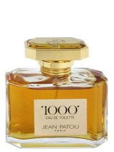 1000 Jean Patou for women