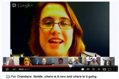 Chamber Social Media Training Videos and Resources.