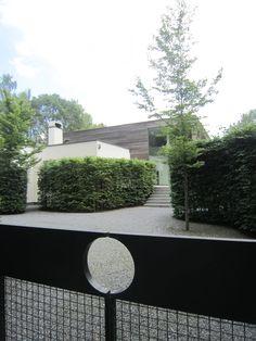 tuin te Wuustwezel by Patrick Verbruggen