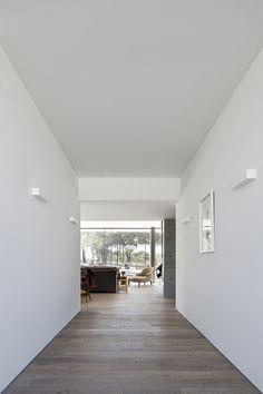 Galeria de Casa Comporta / RRJ Arquitectos - 9