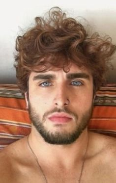 Juan Ignacio Flores saved to Caras Eye Color Identifier & Stats App: Eye color app identifies and measures every shade of color in your eyes. Beard Styles For Men, Hair And Beard Styles, Hair Styles, Beautiful Men Faces, Gorgeous Men, Short Hair With Beard, Ginger Men, Awesome Beards, Male Face