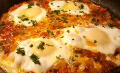 Jaja na Arapski nacin
