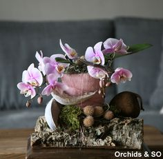 Made by Orchids & SO