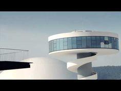 Vídeo: Centro Niemeyer em Avilés / Duosegno Visual Design