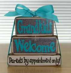 Want to make this for my mom