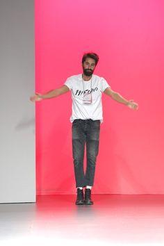 Madrid Fashion Week: Juan Vidal Primavera-Verano 2016   TELVA