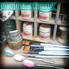 Finnabair is celebrating 1001 blog posts with a giveaway - come on over for your chance to win - good luck :)