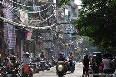 Getting lost in Hanoi's Old Quarter | CNN Travel