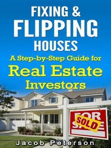 Fixing & Flipping Houses - eBook