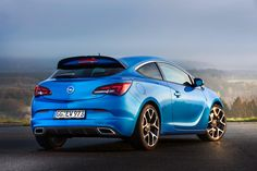 Opel Performance Center OPC bestaat 15 jaar