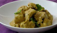 L'agneau korma est une recette traditionnelle populaire indienne et pakistanaise. C'est un curry très doux et parfumé.