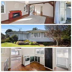 • N E W  L I S T I N G • 33 Cosgrave Road, PAPAKURA  Open Homes Saturday's 12-12.30pm  Owners have left Auckland leaving behind a fantastic DIY project! It's the perfect blank canvas for you to create your own masterpiece, bring the wife, kids & tool box!  http://teamhayleyandjason.harcourts.co.nz/Property/817080/MKU23752/33-Cosgrave-Road