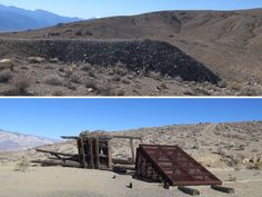 AUCTION ENDS TODAY! Historic Prattle Gold Mine Hard Rock Lode Claim 20.66 acres California BLM