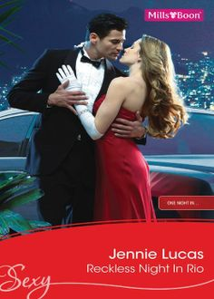 Buy Reckless Night In Rio by Jennie Lucas and Read this Book on Kobo's Free Apps. Discover Kobo's Vast Collection of Ebooks and Audiobooks Today - Over 4 Million Titles! First Night, Audiobooks, This Book, Romance, My Love, Movie Posters, Free Apps, Collection, Kindle
