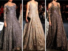 Lakme Fahion Week Winter/Festive 2016 - Manish Malhotra ½