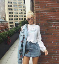 Imagen de city, fashion, and girl
