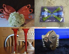 Gifts For the Thoroughly Modern Vintage Woman By Vogue Team CIJ by Betty S. on Etsy--Pinned+with+TreasuryPin.com