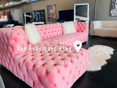 My Living Room, Living Room Decor, Bedroom Decor, Cute Furniture, First Apartment Decorating, Cute Room Decor, Glam Room, Dream Apartment, Dream Rooms