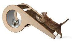 Resultado de imagem para moveis personalizados para gatos