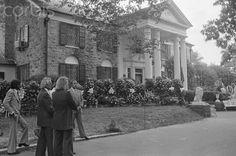 August 1977 - Graceland                                                                                                                                                     More