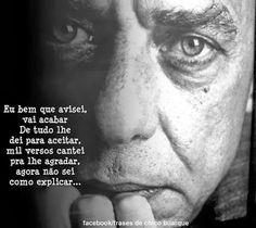 165 Melhores Imagens De Chico Minha Paixão Texts Quote E