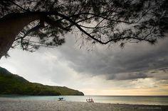 Anawangin Cove, Zambales 4