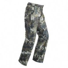 c4983e65781a3 Sitka Gradient Pant Optifade Waterfowl Timber for sale online. Expert  Hunting