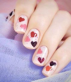 cool summer nail art designs 2016