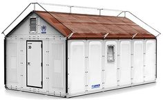 Ikea Vai Construir Abrigos Por Menos de 800 Euros
