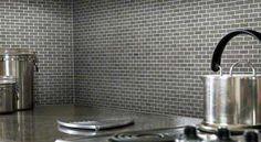 Chateau Mini Brick Mosaic - Room