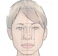 How to sketch a Head | Cyber Petals