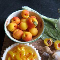 Peach passion by GoddessofChocolate on DeviantArt