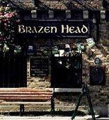 Brazen Head - Ireland's Oldest Pub (Dublin, Ireland)