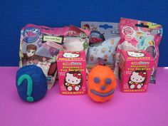 My Little Pony, Littlest Pet Shop & More Blind Bags! Hello Kitty, Chocolate Eggs, Playdoh Eggs