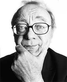 Alfred Brendel © Rankin. Great pianist