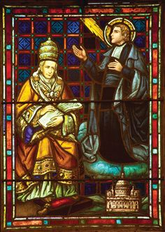 The Life of De La Salle | Saint Mary's College