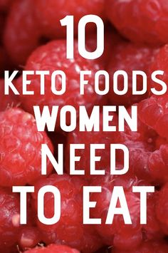 These tasty keto foods are great for weight loss, eating healthy and low carb diets. They're also all vegan! Good Healthy Recipes, Healthy Foods To Eat, Keto Recipes, Healthy Snacks, Keto Foods, Nutrition Diet Plan, Diet And Nutrition, Sugar Free Jerky, What Is Healthy Eating