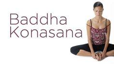Asana Tip: Baddha Konasana | Yoga International