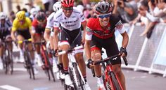 Richie Porte Returns to Racing at Japan Cup Cycle Road Race