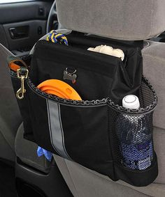 This Dog Organizer by High Road is perfect! #zulilyfinds