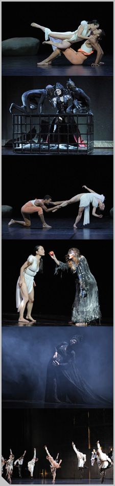 Ballet Preljocaj's Snow White